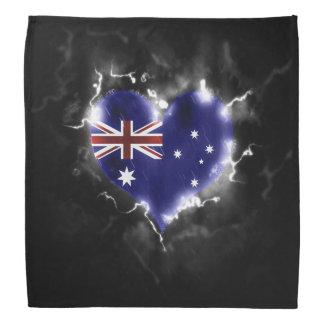 Powerful Australia Bandana