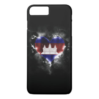 Powerful Cambodia iPhone 7 Plus Case