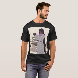 Powerful Feeling Artistic T-Shirt