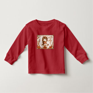 Powerful Toddler T-Shirt