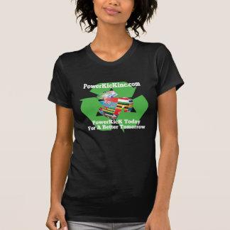 PowerKicK Recycle T-Shirt