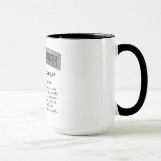 PowerPoint Ranger Mug