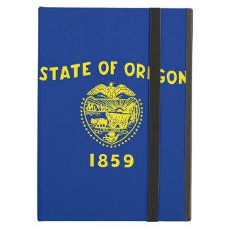 Powis Ipad Case with Oregon State Flag, USA