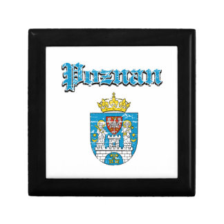 POZNAN design Gift Box