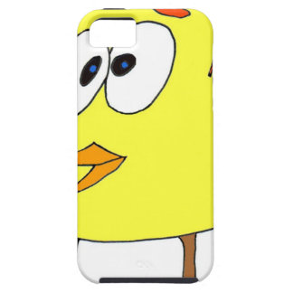 pp-Patty's_eyes Case For The iPhone 5