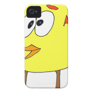 pp-Patty's_eyes iPhone 4 Cover