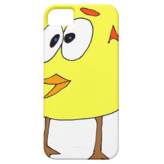 pp-Patty's_eyes iPhone 5 Cover