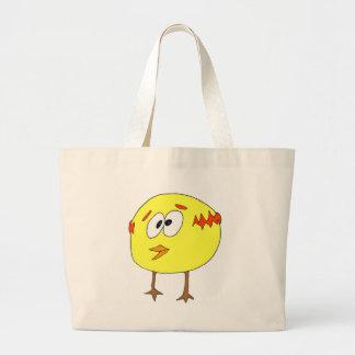 pp-Patty's_eyes Large Tote Bag