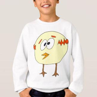 pp-Patty's_eyes Sweatshirt