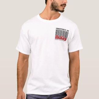 PPC fodder - Contents:1   Stk#A-01 T-Shirt