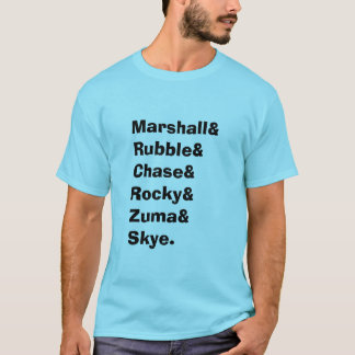 pptrol T-Shirt