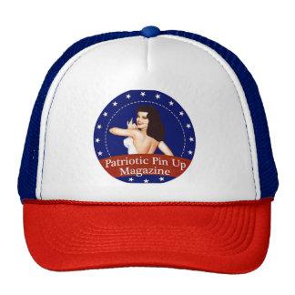PPUM Logo Hat