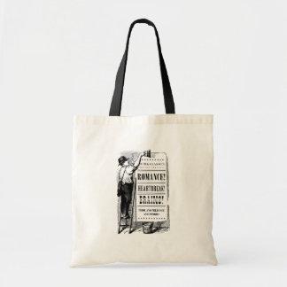PPZ Regency Era Advert Bag