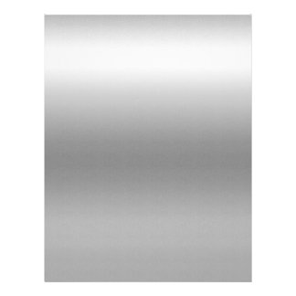 Pr103 SILVER GLEAM SHINY BACKGROUNDS TEMPLATES DIG 21.5 Cm X 28 Cm Flyer