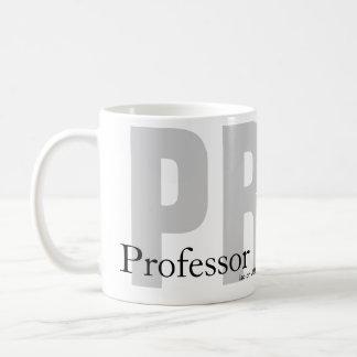 PR Professor Coffee Mug