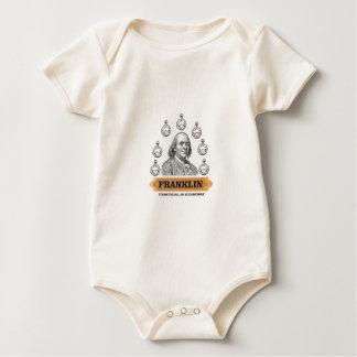 Practical Ben Baby Bodysuit