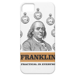 Practical Ben iPhone 5 Covers