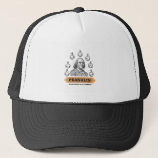Practical Ben Trucker Hat