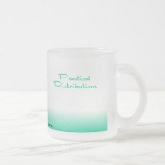 Practical Distributism Coffee Mug