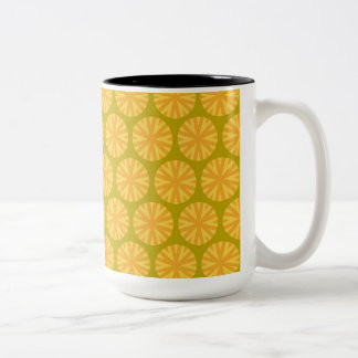 Practical Good Exciting Adorable Two-Tone Mug