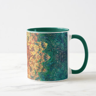 Pradise Treasure Coffee Mug