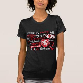 Prague Bohemia T-Shirt