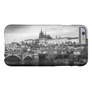 Prague Castle Barely There iPhone 6 Case