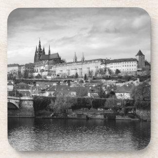 Prague Castle Coaster