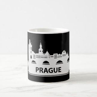 Prague Czezh Republic Mug