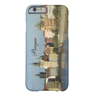 Prague iPhone 6 case Barely There iPhone 6 Case