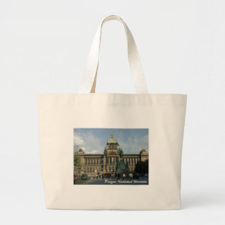 Prague National Museum Bag