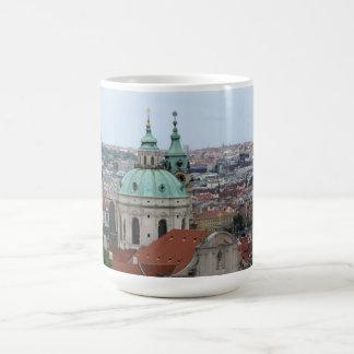 Prague / Praha custom mug - choose style & color