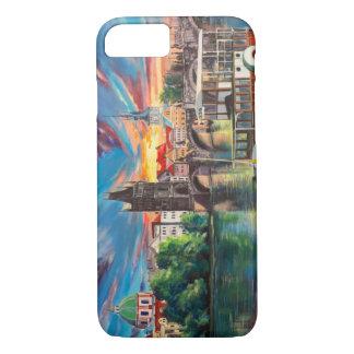 Prague's fairytales iPhone 7 case