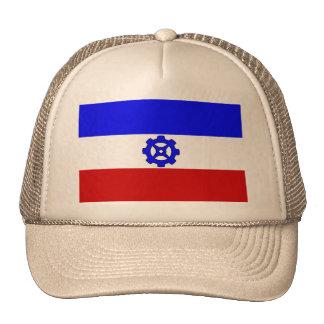 Praha 16, Czech Hat