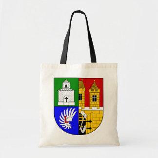 Praha 18, Czech Tote Bag
