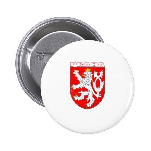 Praha Pins