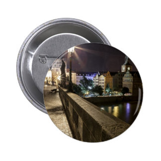 Praha Badges