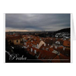 Praha Card