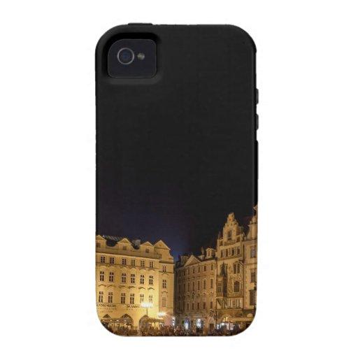 praha vibe iPhone 4 case