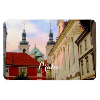 Praha Fridge Magnet