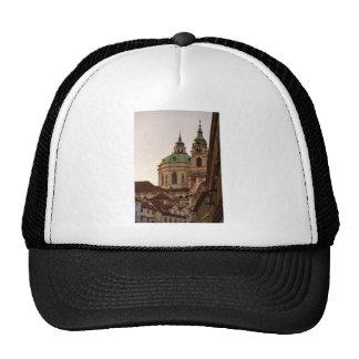 Praha Mesh Hats