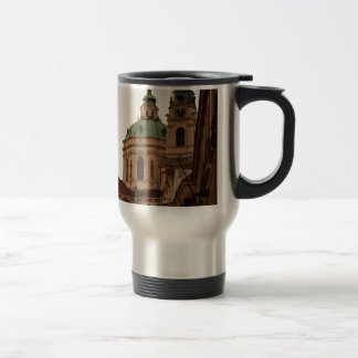 Praha Mug