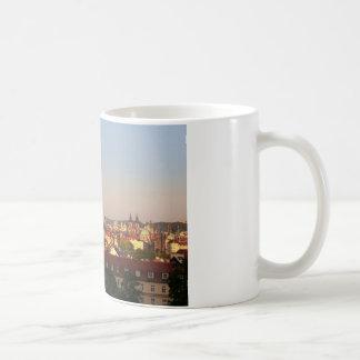 praha coffee mugs