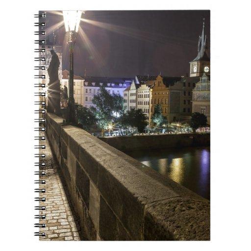 Praha Note Books