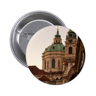 Praha Pin's