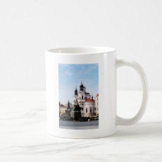 praha-prague_8517 basic white mug
