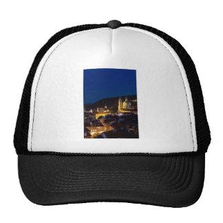 Praha - Prague Trucker Hat