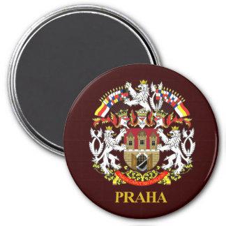 Praha (Prague) Magnets