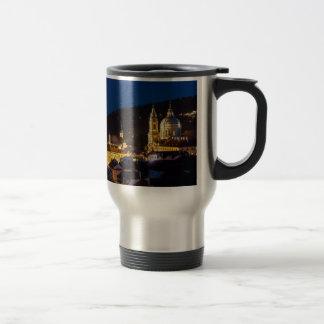 Praha - Prague Mugs