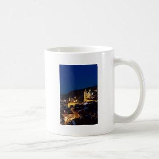 Praha - Prague Coffee Mugs